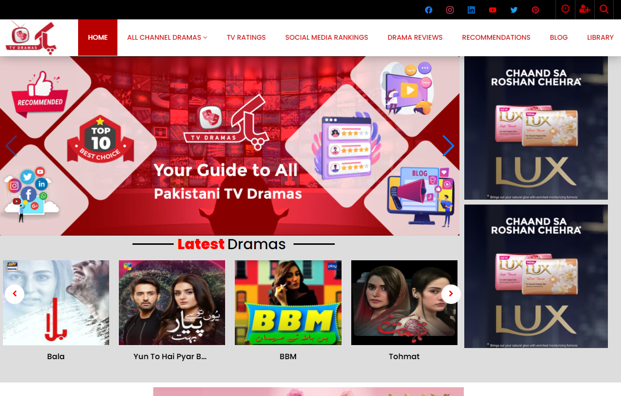 FireShot Capture 004 - Watch Pakistani TV Dramas - Drama Serial - Paktvdramas.pk - paktvdramas.pk