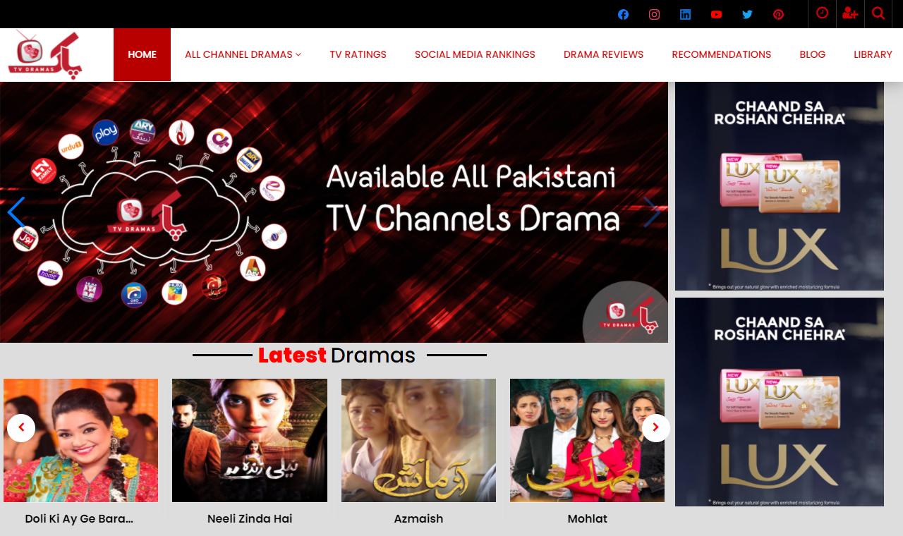 FireShot Capture 006 - Watch Pakistani TV Dramas - Drama Serial - Paktvdramas.pk - paktvdramas.pk